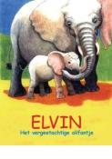 Elvin, het vergeetachtige olifantje
