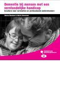 Dementie bij mensen met een verstandelijke handicap- brochur